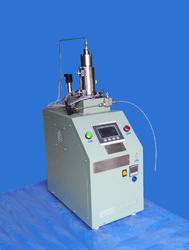 High Pressure Syringe Pump