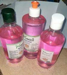 Sanitizer Ltr 500ml, 200ml, 100ml