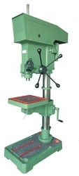 13 Mm Pillar Drilling Machine