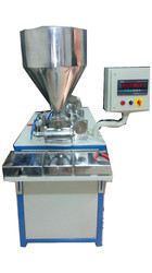 Piston Filler Machine