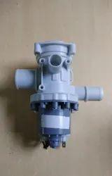 Front Load Pump