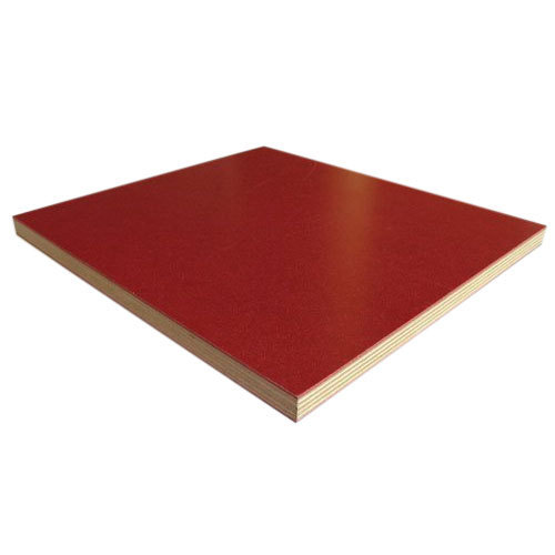 High Quality Film Faced Shuttering Plywood