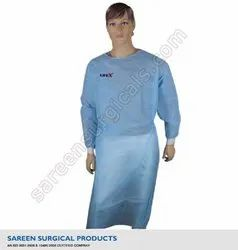 Disposable Gown (Sterile) Economy