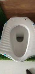 Indian Toilet