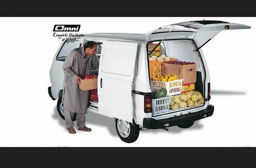 88704c9bb2b Maruti Suzuki Omni Van, Maruti Suzuki Van | Lower Parel West, Mumbai ...