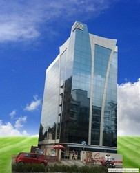 Criticare Hospital Construction Projects