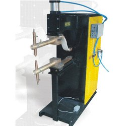 HS-50 Pneumatic Welding Machine