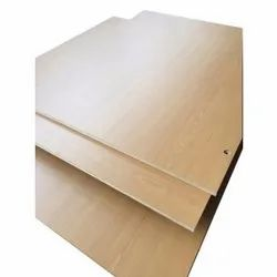 Brown Laminated Plywood, Thickness: 2-4 Mm, Size: 6x3 Feet