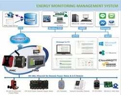Energy Monitoring Management System
