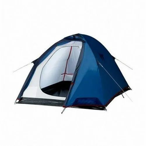 Dome Shaped Camping Tent