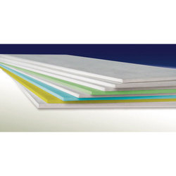 Rectangular Plastic Sheet