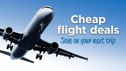 Domestic And International Flight Tickets