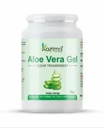 KAZIMA Aloe Vera Gel For Skin & Hair