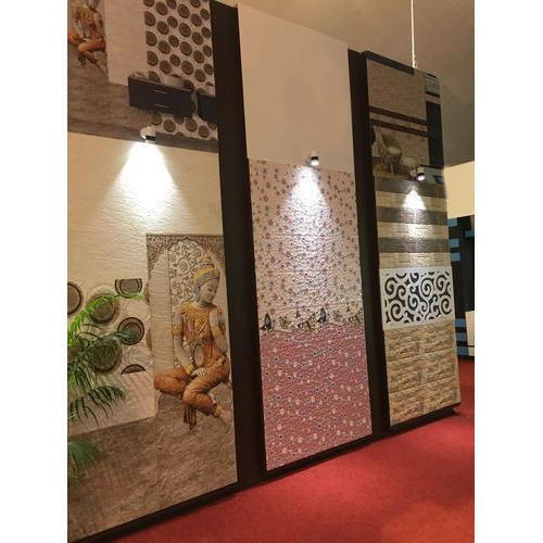 Exhibition Stand Carpet : Exhibition display stand at rs square meter chandlodiya