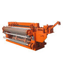 Welded Mesh Wire Machine