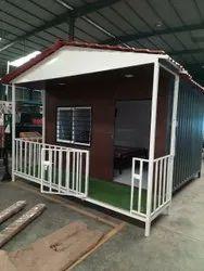 Container Farmhouse