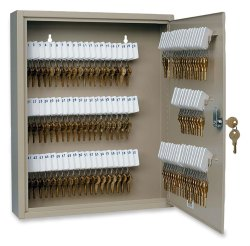 Key Safety Cabinet