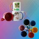 Ceramic Inside Color Mug