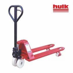 Hulk Premium Series Hydraulic Hand Pallet Truck - 3 Ton