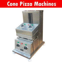 Pizza Rotating Oven