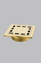 Floor Drain 100mm Chryseum Addons