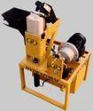 Fly Ash Interlocking Block Machine