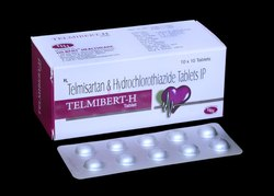 Telmisartan 40mg With Hydrochlorothiazide 12.5mg tablets