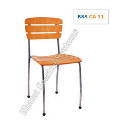 Modern Cafeteria Chair