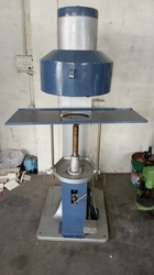 PSS139 Double Seamer, Production Capacity: 20-25 Cpm, 2 Hp