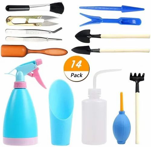Small Gardening Hand Tools Set
