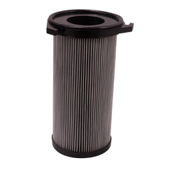 Pulse Jet Cartridge Filter