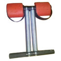 Double Spring Exerciser Tummy Trimmer