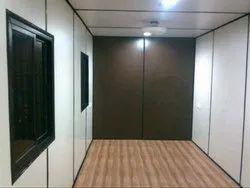 FRP Interior Cabin