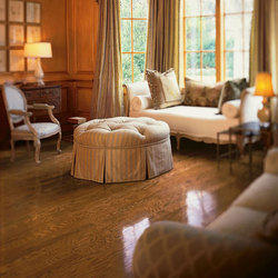 Oak Caramel Solid Wooden Flooring