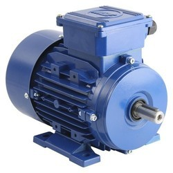 Rotomotive Electric Induction Motor