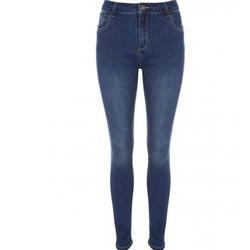 Comfort Stretchable Ladies Jeans