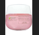 Garnier Skin Active Moisture Rescue Refreshing Gel Cream