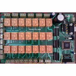 PCB Electronic Circuit