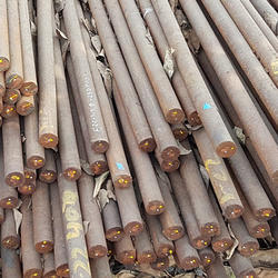 1.0493, S275NH Steel Round Bar, Rods & Bars
