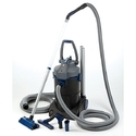 Pond Vacuum Cleaner Water Tank Cleaning Machine