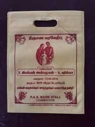 Return Gift Bag
