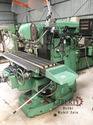 Vernier FV3S Milling Machine
