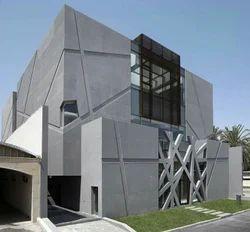 Exterior Building Design exterior design services in chennai