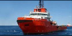 Swire Pacific Offshore Ship Services