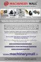 CNC Machine Calibration Service