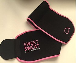 Sweet Sweat Pink Belt
