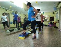Aerobic Exercises Service