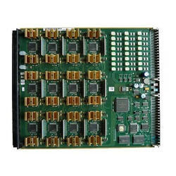 SLMAC Card for HiPath 3000/4000