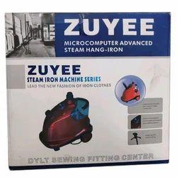 1500 W Hand Steamer Zuyee Steam Iron Machine, 220v