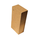 High Alumina Rectangle Refractory Fire Brick, Size: 9x4.5x3 Inch